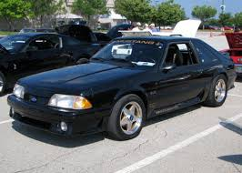 kenny brown mustang fox fords collector vehicles the saleen forums at soec org