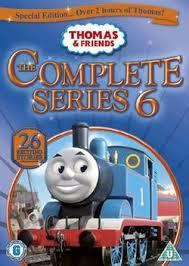 thomas u0026 friends series 6