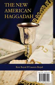 simple haggadah the new american haggadah a simple passover seder for the whole