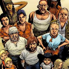 Seeking Season 1 Wiki Continuity Walking Dead Wiki Fandom Powered By Wikia