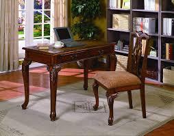 Classic Office Desk Desk Black Wood Desk Compact Office Desk Cheap Student Desk 24