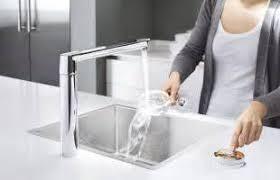 mitigeur cuisine grohe pas cher robinet cuisine douchette grohe atlaug 30 dec 17 03 15 12