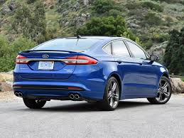 2013 ford fusion exhaust spousal report 2017 ford fusion ny daily