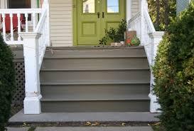 preview full paint concrete porch steps home design ideas