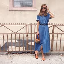 best 25 denim maxi dress ideas on pinterest long denim dress