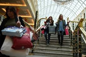 thanksgiving day shopping is here to stay with some tweaks the