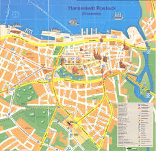 Trier Germany Map by Large Rostock Maps For Free Download And Print High Resolution