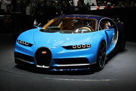 voiture de sport 2016 13 nouveautés les plus extrêmes du salon de genève 2016