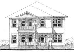 5 Bedroom Country House Plans 667 Best Narrow Floor Plans Images On Pinterest Architecture