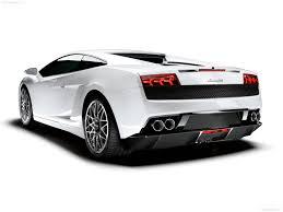 Lamborghini Gallardo White - lamborghini gallardo lp wallpapers in jpg format for free download