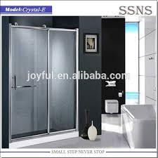 E Shower Door Frosted Shower Door Frosted Shower Door Suppliers And