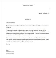 sample thank you for your business letter hitecauto us