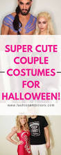Cute Family Halloween Costumes by Super Cute Couple Costumes For Halloween Halloween Pinterest