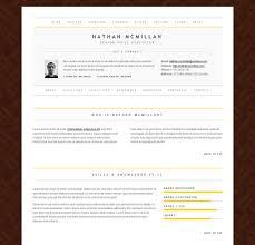 Minimalist Resume Minimalist Resume Template Carla Richards Resume Template Free