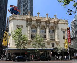 plaza theatre sydney wikipedia