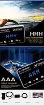 ak 911 automative ecu connector throttle controller electric car