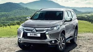 mitsubishi shogun sport 2018 uk release confirmed new car youtube