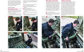 centurion tank manual owners u0027 workshop manual amazon co uk