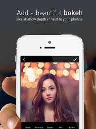 portrait blur free lens and depth effect bokeh on the app store