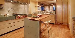 light colored concrete countertops modern concrete meets traditional cheng concrete exchange