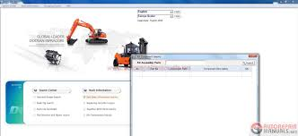 doosan infracore gpes 2017 parts catalog full instruction auto