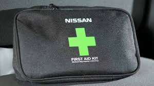 2017 nissan frontier first aid kit if so equipped youtube