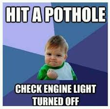 Funny Appropriate Memes - car check engine mil funny pinterest engine and humour