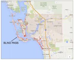 Boca Grande Florida Map by Blind Pass Inlet Management Study June Update Sanibelcaptivanews Com