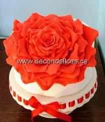 Wedding Cake Edmonton Celebration Cakes