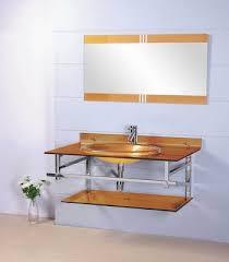 Glass Bathroom Vanity Supplier Of Glass Bathroom Vanity 35 From Inside Plans 12