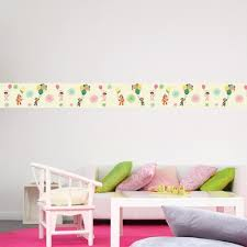 vinyl wall borders cool border wall decals for style decoration