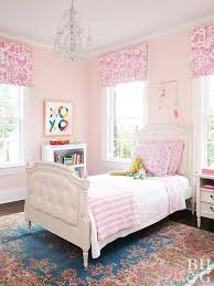 Kids Bedroom Ideas for Girls  Better Homes  Gardens