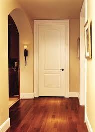 Solid Maple Interior Doors Solid Maple Sante Fe 8 Ft Interior Door And Closet Interior