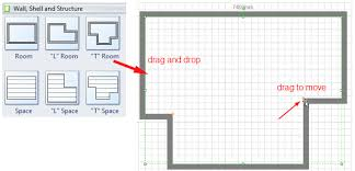 create a floor plan to create an outstanding floor plan