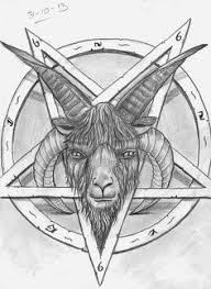 satanic symbol tattoos google search doctor satan pinterest