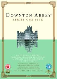 downton series 1 5 dvd hmv store