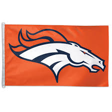 Flag Of Denver Denver Broncos Flag Elmers Flag And Banner