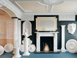 interior elegance for period plaster mouldings
