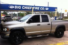dodge ram 1500 rockstar rims wheels gallery big chief tire