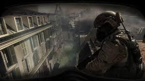 call of duty ghost logan mask ghost mw2 wallpaper wallpapersafari cod ghost merrick mask