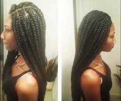 how many packs of hair for jumbo braids 17 best images about hair on pinterest big box braids flat