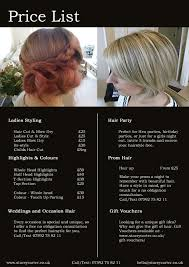 regis hair salon cut and color prices best 25 hairdresser price list ideas on pinterest beauty price