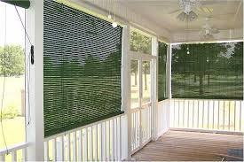 roll up blinds for porch 96 wide 6 u0027 econsteve com