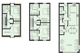 Clarence House Floor Plan 4 Bedroom House For Sale Officers Gardens Royal Clarence Marina