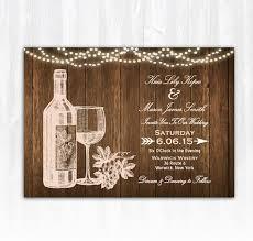 create your own wedding invitations vineyard wedding invitations reduxsquad