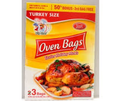 bags for turkey bags turkey size 3 bags
