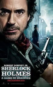Sherlock Holmes: Juego de sombras (2011) [Latino]