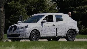 kicks nissan price spy photos indicate nissan kicks could come to u s