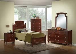 Cherry Bedroom Furniture Set Kids Bedroom Furniture Set Unclaimed Freight Co Lancaster Pa