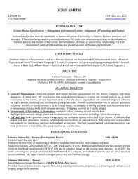 Examples Of Core Competencies For Resume by Download Web Administration Sample Resume Haadyaooverbayresort Com